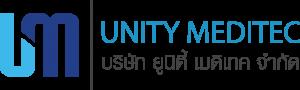 UnityMeditec ผลิตและจำหน่ายอุปกรณ์กายภาพบำบัด